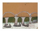 Alfred Wallis, Saltash Bridge