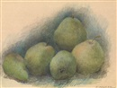 Pavel Tchelitchew, Pears