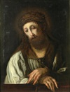 Franz Wenger, Ecce Homo (after Correggio)