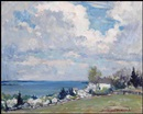 Manly Edward MacDonald, Bay of Quinte