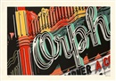 Robert Cottingham, Orph