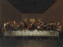After Leonardo da Vinci, The Last Supper