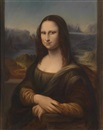 After Leonardo da Vinci, Mona Lisa