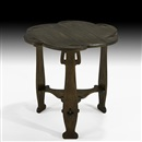 Charles Rohlfs, Occasional table