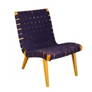 Jens Risom, Collection lounge chair