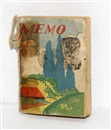 James Castle, Untitled (Memo)