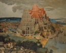 Pieter Brueghel the Younger, The Tower of Babel