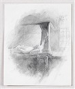 John Ruskin, Sketch of the tomb of Andrea Dandolo