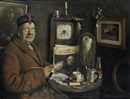 Charles Spencelayh, More than cracked