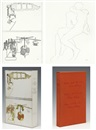 Marcel Duchamp, The Large Glass and Related Works (set of 18)