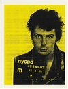 Russell Young, Sid Vicious (from Mugshot Series)