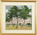 Jane Peterson, Coconut Beach