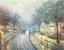 Thomas Kinkade, Hometown Memories I
