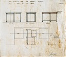 Anonymous-Scottish (20), Design for a card table