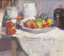 Gordon Bryce, Studio Still Life