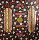 Clifford Possum Tjapaltjarri, Mens Ceremony