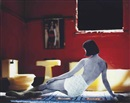 Laurie Simmons, The Long House (Red Bathroom)