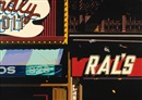Robert Cottingham, Ral's