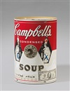 Michael McKenzie and Andy Warhol, Campbell's Soup