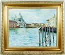 Jane Peterson, Venice scene