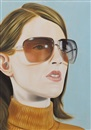 Alberto Castelli, Lorna with sunglasses