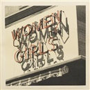 Robert Cottingham, Women Girls