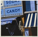 Robert Cottingham, Candy