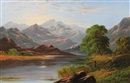 George Dunlop Leslie, LESLIE_GEORGE The Scottish Highlands