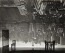 Abelardo Morell, Camera Obscura Image of Manhattan View Looking South in Large Room