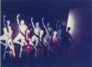 Laurie Simmons, Arms up, Maria Tallchief