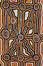 Johnny Cotchilli Tjakamarra, Dreamtime Story