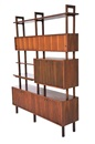 Schulim Krimper, Wall unit