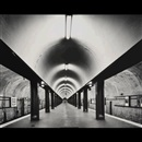 Harold Allen, Subway Vista, Chicago