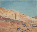 Alson Skinner Clark, Red Rock Canyon