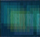 Carlos Cruz-Diez, Physichromie 516