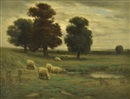 John Wiggins, The Three Oaks