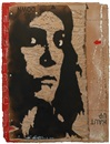 Jef Aerosol, Patti Smith