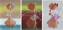Jorge Pardo, (Untitled): Three prints (3 works)