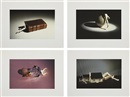 Laurie Simmons, Lying Objects (set of 4)
