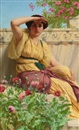 John William Godward, A tryst