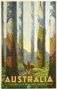 Percy Trompf, Australia/The tallest trees in the British Empire