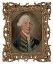 Gainsborough Dupont, Portrait of George III
