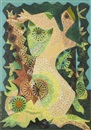 Eileen Agar, The Whispering Wood
