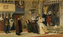 Philip Hermogenes Calderon, Home after Victory