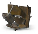 Anthony Caro, A la carte (Table bronze)