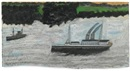 Alfred Wallis, Steam Boat