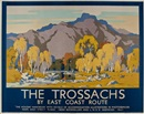 John Littlejohns, The Trossachs
