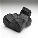 Louise Nevelson, Untitled (reclining figure)