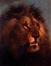 Edward Robert Smythe, A Lion's Head