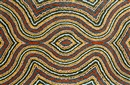 Clifford Possum Tjapaltjarri, Men's Ceremony